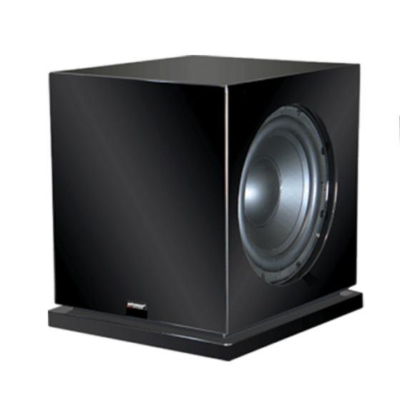 Advance Acoustic K SUB-200 Aktiiv bassikõlar