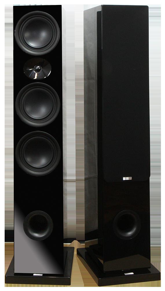 KC600-black