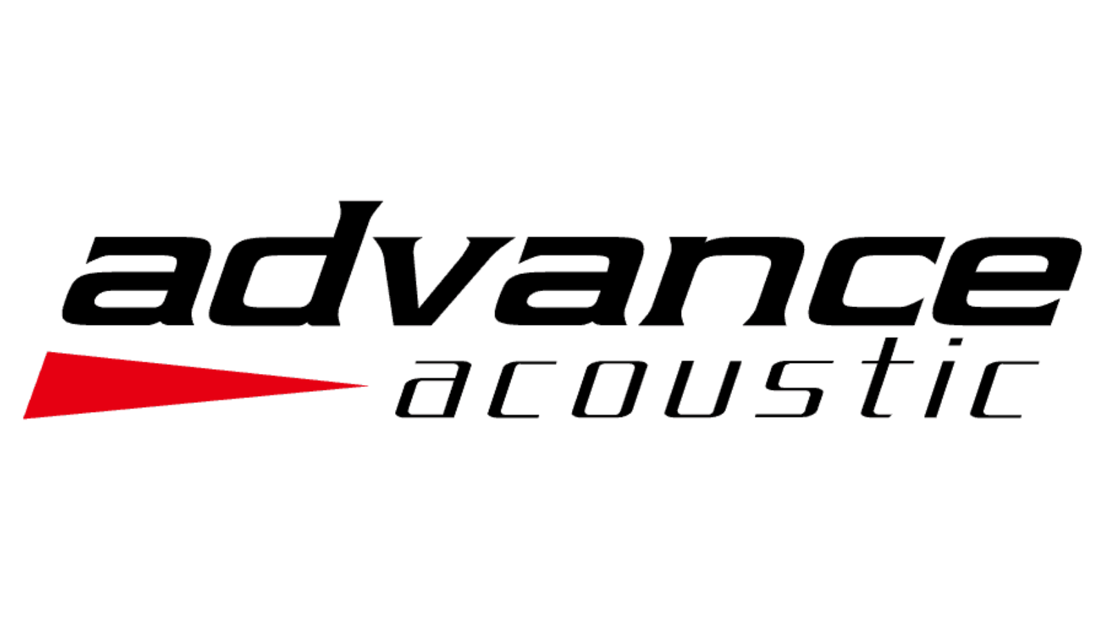 advance-acoustic-logo-vector